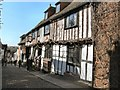 TQ9220 : The Mermaid Inn by Paul Gillett