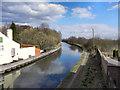 SJ7099 : Bridgewater Canal by David Dixon