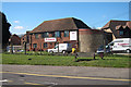 TQ6960 : The Oast House, Hollow Lane, Snodland, Kent by Oast House Archive