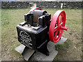 SJ9472 : 'Mini' stone crusher by Seo Mise
