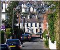J5082 : Stanley Road, Bangor : Week 13
