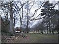 SP0682 : Highbury Park, Kings Heath by Michael Westley