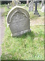 TQ1404 : A guided tour of Broadwater & Worthing Cemetery (20) by Basher Eyre