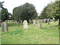 TQ1404 : A guided tour of Broadwater &amp; Worthing Cemetery (22) by Basher Eyre