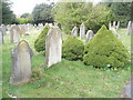 TQ1404 : A guided tour of Broadwater & Worthing Cemetery (40) by Basher Eyre