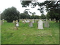 TQ1404 : A guided tour of Broadwater & Worthing Cemetery (104) by Basher Eyre