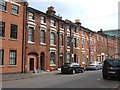 SP0688 : Jewellery Quarter - Branston Street by John M