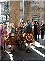 SD4761 : The Romans return to Lancaster (1) : Week 15
