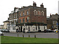 TQ3976 : The Hare and Billet, Blackheath by Stephen Craven