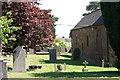 SP1798 : St John the Baptist, Church, Graveyard  (12) by Chris' Buet