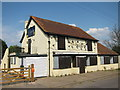 TQ7643 : The Wild Duck Inn, Marden Thorn by Oast House Archive