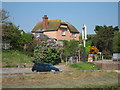 TV5199 : Golden Galleon, West Dean by Oast House Archive