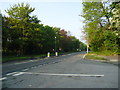 TQ4662 : Sevenoaks Road (A21) near Pratt's Bottom by Stacey Harris