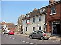 TR0160 : Railway Hotel, Faversham by Oast House Archive