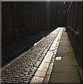 TA1028 : Bishop Lane, Hull by Paul Harrop