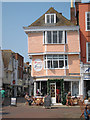 TR0161 : 123 West Street, Faversham by Oast House Archive
