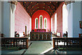TQ3878 : Christ Church, Manchester Road, Isle of Dogs - Chancel by John Salmon