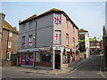 TQ8209 : Shop on The Bourne by Oast House Archive