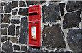 D1004 : Letter box, Ballymena by Albert Bridge