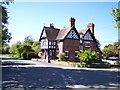 SJ5657 : The Yew Tree at Bunbury by Raymond Knapman