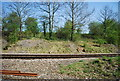 TQ4368 : Railway junction north of Petts Wood by N Chadwick