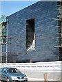 TQ8209 : Rear of Jerwood Gallery by Oast House Archive