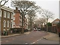 TQ3378 : Lynton Road, Bermondsey by Derek Harper