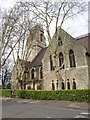 TQ3675 : Church of St Peter, Brockley by Derek Harper