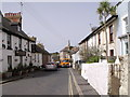SW5230 : Fire Engine Inn, Marazion by nick macneill