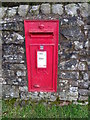 NZ0002 : Postbox, Langthwaite by Miss Steel