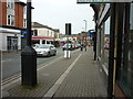 SJ5799 : Liverpool Road North, Ashton in Makerfield by Ian S