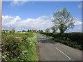 SJ4470 : Picton Lane looking north by Jeff Buck