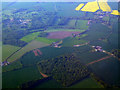 TL7039 : Park Wood from the air by Thomas Nugent