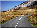 B9926 : R256 near Muckish by Rossographer