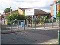 SP0782 : Kings Heath Primary School by Michael Westley