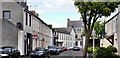 J5979 : Bow Street, Donaghadee by Albert Bridge