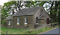SJ9573 : Walker Barn Methodist Church by Michael Fox
