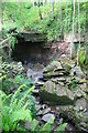 SO3627 : Waterfall, Rowlestone by Chris Allen