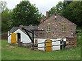 SJ9136 : Mosty Lea Mill - East Elevation by John M