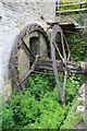 SO3659 : Staunton Mill by Chris Allen