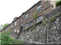 SK2956 : Cromford - Mount Pleasant by Dave Bevis