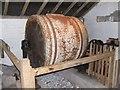 SJ9136 : Mosty Lea Mill - Cylinder Grinder by John M