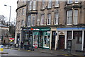 NT2575 : Warriston Post Office by Nigel Chadwick