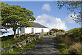 NR3894 : Scalasaig Church, Colonsay by Tom Richardson