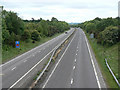 SP1595 : Sutton Coldfield Bypass by Alan Murray-Rust