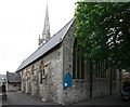 TQ2477 : St Thomas of Canterbury, Rylston Road, Fulham by John Salmon