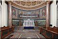 TQ2480 : St Peter, Kensington Park Road - Chancel by John Salmon