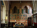 TQ2581 : St Stephen, Westbourne Park Road - South chapel by John Salmon