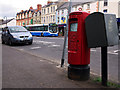 J1486 : Postbox, Antrim by Rossographer