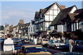 SP2054 : Stratford-upon-Avon - 1987 by Helmut Zozmann